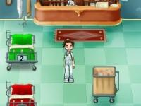 docteur dans un hopital