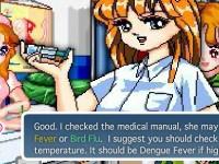 docteur rpg